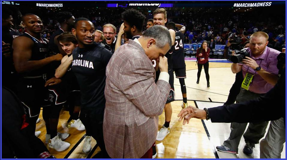 south carolina teach frank martin addresses confederate flag protesters