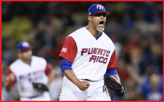 puerto rico tops netherlands in 11 innings, reaches world baseball conventional very last